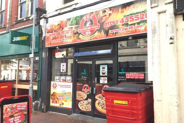 Thumbnail Land to rent in Bridge Street, Swindon