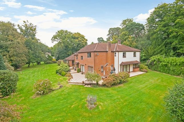 Property For Sale In Chilworth