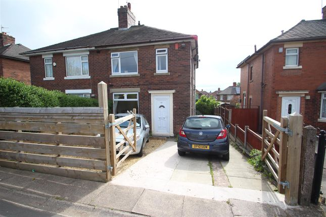 Thumbnail Semi-detached house to rent in Weston Road, Weston Coyney, Stoke-On-Trent