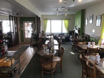 Photo 2 of Fox Tor Cafe, 2 Two Bridges Road, Princetown, Devon PL20