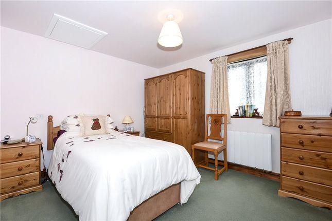 Bed 1 of Pitney, Langport, Somerset TA10