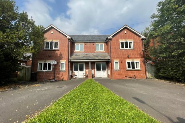Thumbnail Semi-detached house for sale in Lakeside Avenue, Bolton