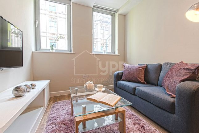 Thumbnail Flat to rent in East Parade, Leeds, West Yorkshire