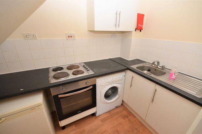 Kitchen of Brantwood Road, Luton LU1