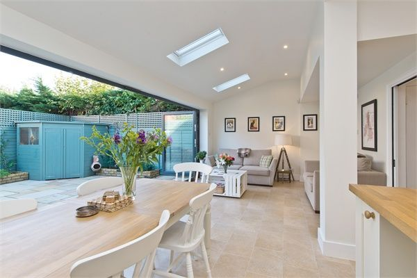 5 bedroom terraced house for sale in Trinity Road, London