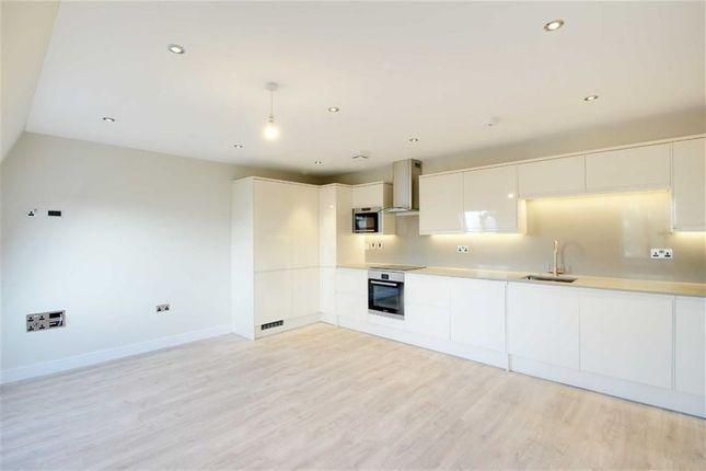 Thumbnail Flat to rent in Apartment 4 Lanyon House, Berkhamsted, Hertfordshire