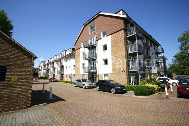 2 bed flat to rent in Harlands House, Haywards Heath