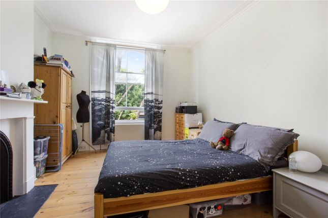 Bedroom Four of Burghley Road, London NW5