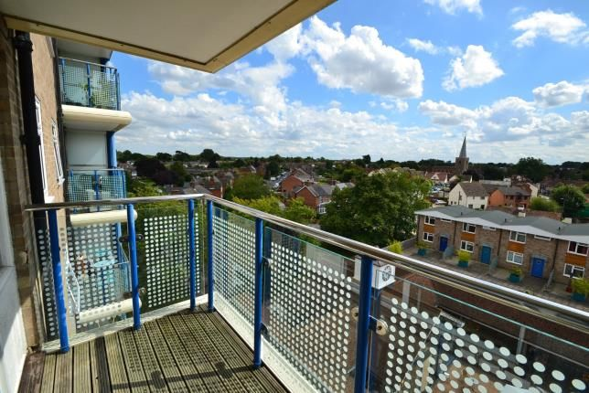 Thumbnail Flat for sale in Great Baddow, Chelmsford, Essex