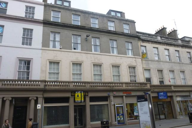 Thumbnail Flat to rent in Reform Street, Dundee