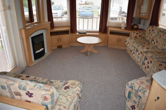 Sitting Area of Sandholme Lane, Leven, Beverley HU17