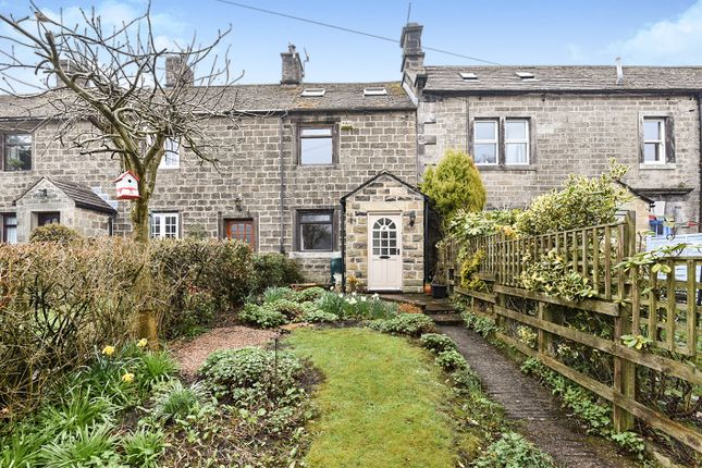 Thumbnail Terraced house for sale in Ashopton Road, Bamford, Hope Valley