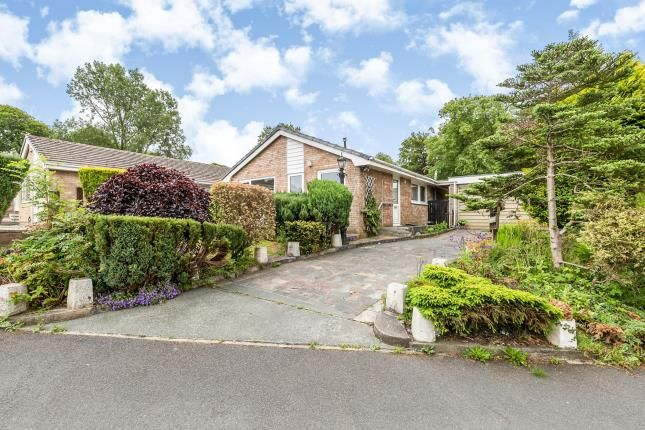 Thumbnail Bungalow for sale in Broadhurst Way, Brierfield, Nelson, Lancashire