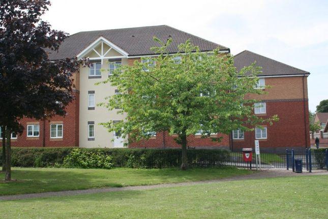 Thumbnail Flat to rent in Warwick Road, 59 Warwick Road, New Oscott, Birmingham