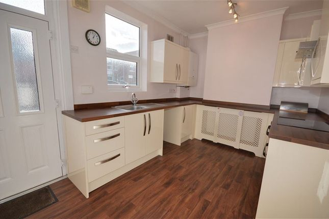 Thumbnail Terraced house to rent in University Street, Castleford