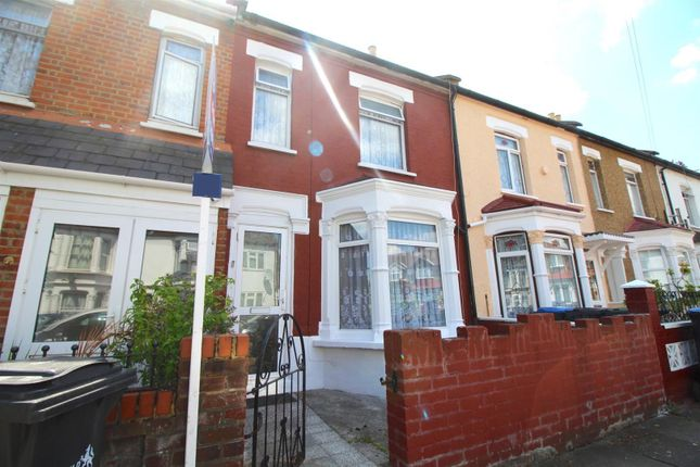 Thumbnail Terraced house for sale in South Road, Edmonton