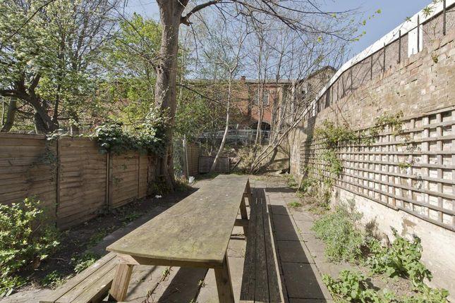 Terrace of Lancaster Road, London W11