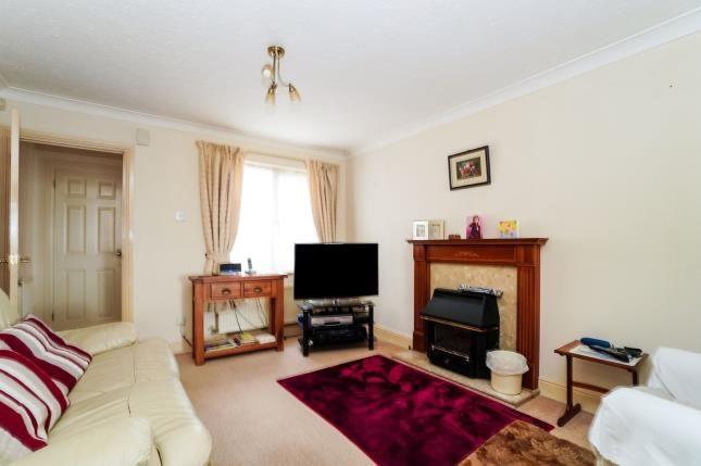 Lounge of Crownhill, Plymouth, Devon PL6