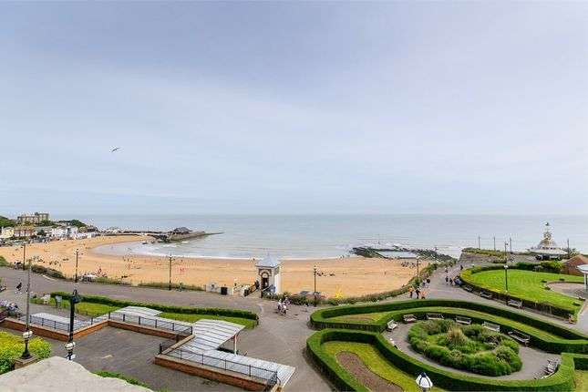 Thumbnail Flat to rent in Victoria Parade, Broadstairs
