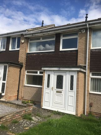 3 bed terraced house to rent in Kiching Grove, Darlington DL3