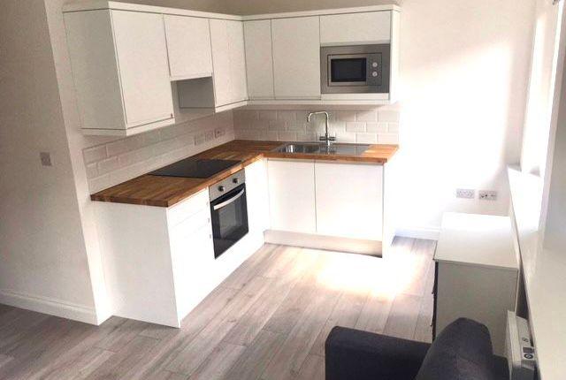 Thumbnail Flat to rent in Apartment, James Street, Bradford