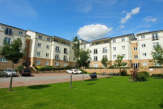 Thumbnail Flat to rent in Ash Court, Leeds, West Yorkshire
