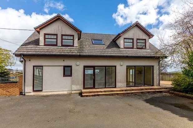 Thumbnail Property to rent in Strathaven