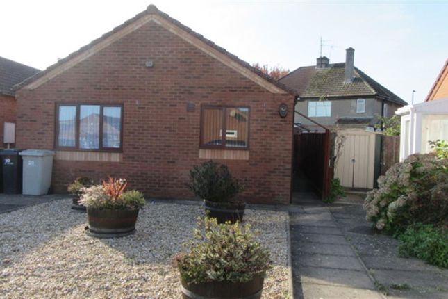 Thumbnail Bungalow to rent in Brian Avenue, Skegness, Lincs