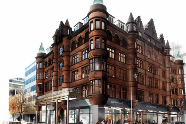 Thumbnail Flat for sale in Reference: 54785, Donegall Square, Belfast