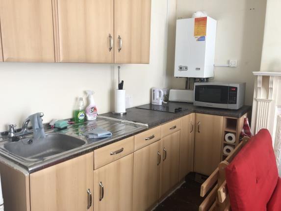 Kitchen Area of Paignton, . TQ3