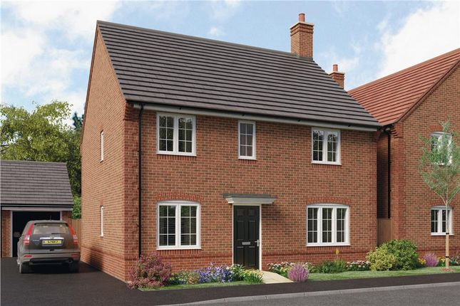 """Thumbnail Detached house for sale in """"Lily"""" at Didcot"""