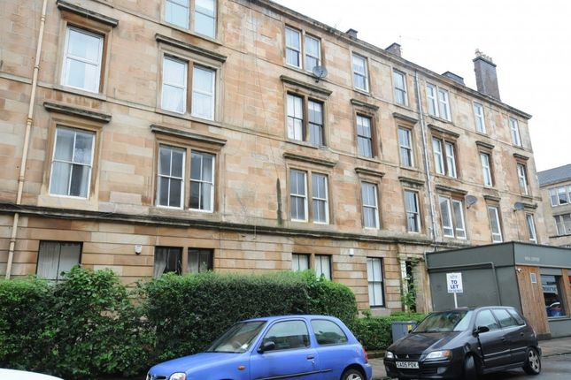 Thumbnail Flat for sale in 1/2, 6 Rupert Street, Glasgow