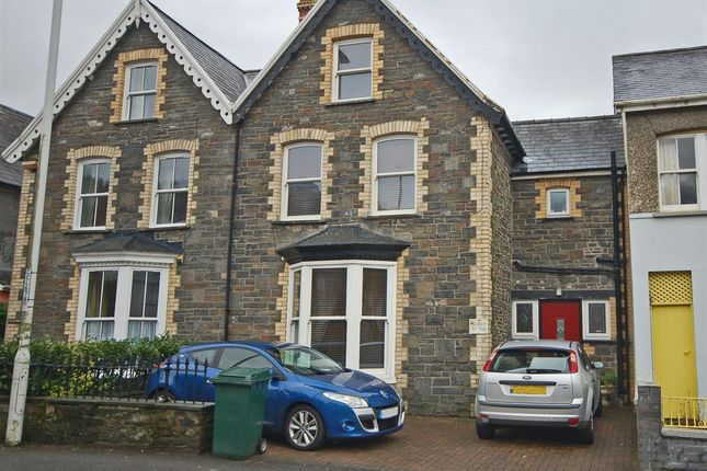 Thumbnail Property for sale in Penglais Road, Aberystwyth