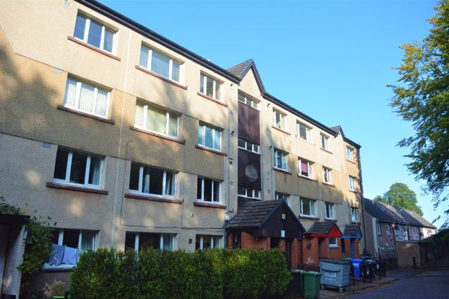 Thumbnail Flat for sale in St. Valery Court, St Ninians, Stirling