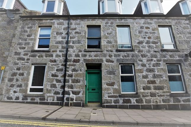 Thumbnail Flat for sale in South Mount Street, Aberdeen