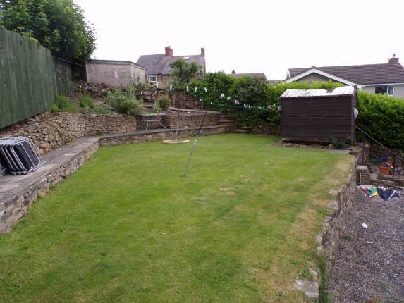 Garden of Nant Road, Coedpoeth, Wrexham, Wrecsam LL11