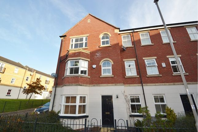 Thumbnail Property to rent in Mansion Gate Square, Chapel Allerton, Leeds