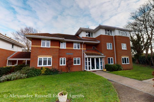 1 bed flat for sale in Park Road, Birchington CT7