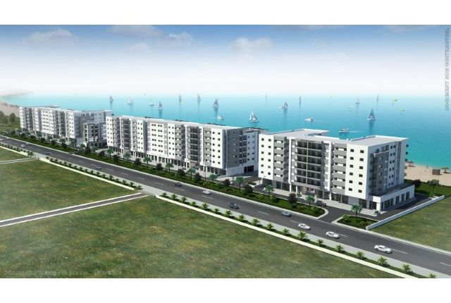 Thumbnail Apartment for sale in La Marsa, La Marsa, Tunisia