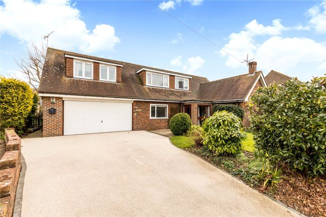 Thumbnail Detached house for sale in Mill Lane, Fishbourne, Chichester, West Sussex