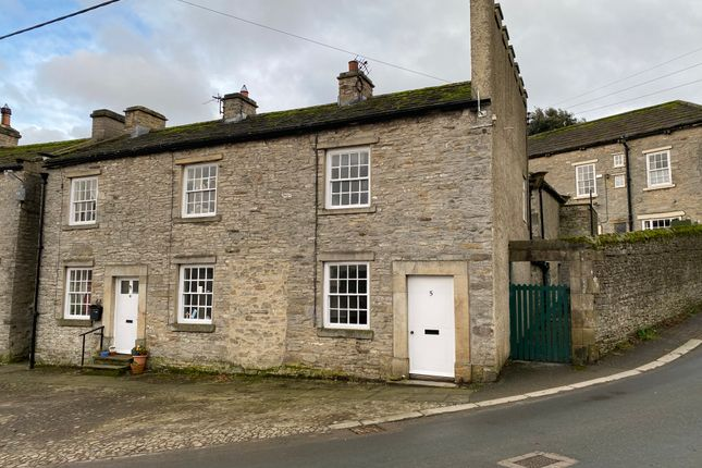 Thumbnail Semi-detached house for sale in Middleham, Leyburn