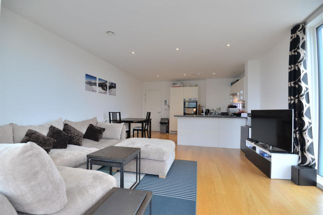Thumbnail Flat for sale in East Central Apartments, Station Approach, Hoe Street, London