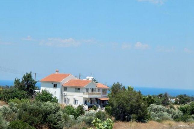 Villa for sale in Neo Chorio, Neo Chorio Pafou, Paphos, Cyprus