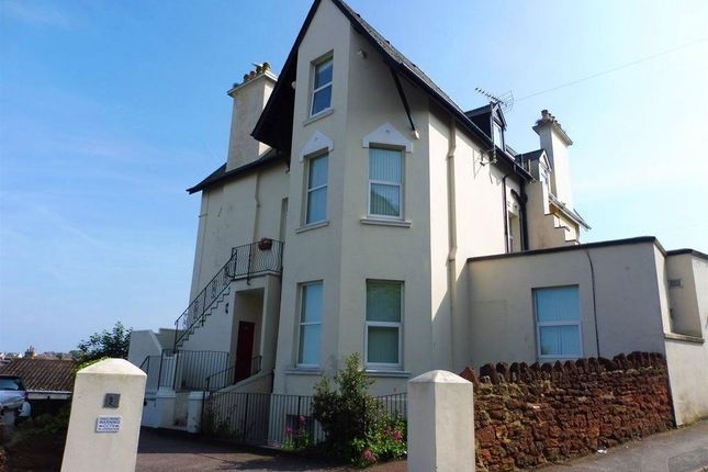 Thumbnail Flat to rent in Primley Park, Paignton