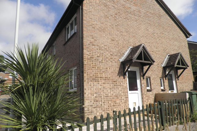 Thumbnail Property to rent in Latimer Close, Chaddlewood, Plymouth