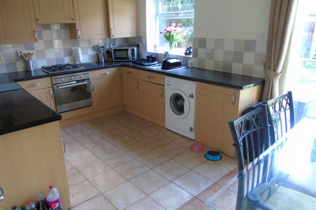 Dining Kitchen of Sunloch Close, Aintree, Liverpool L9