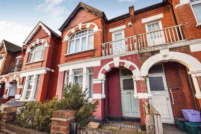2 bed flat for sale in Clandon Terrace, Kingston Road, London