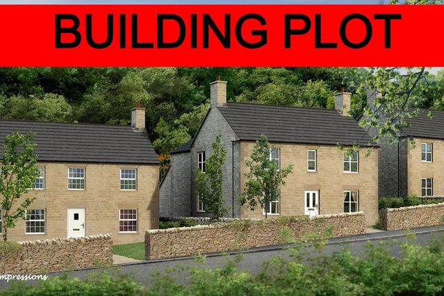 Thumbnail Land for sale in Building Plots, Starkholmes Road, Matlock, Derbyshire