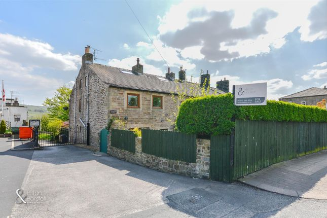 3 bed terraced house for sale in Keighley Road, Colne
