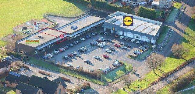 Thumbnail Retail premises to let in Unit 5 Grampian Way, Baljaffray Shopping Centre, Bearsden
